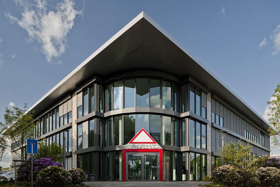Bauunternehmen Ratingen amand kontakt